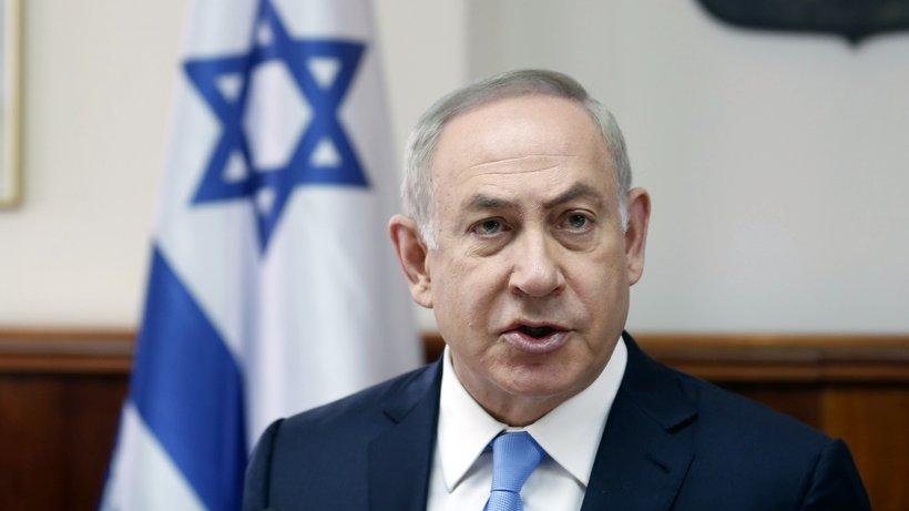 Netanjahu: Izrael fokozza erőfeszítéseit Irán ellen Szíriában